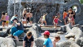Zábavní park Mirakulum Milovice