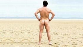 Nudisté v Belgii nedostanou druhou pláž. Moc by děsili vzácného zpěvného ptáka (ilustrační foto)