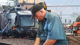 Padesátiletý řidič polského kamionu byl obviněn z obecného ohrožení z nedbalosti.