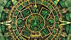 Jaké vlastnosti vám do vínku nadělili tajemní Mayové?