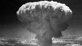 9. srpna 1945 svrhli Američané na japonské město Nagasaki atomovou bombu.