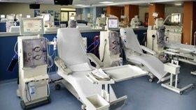 Epidemií třetího tisíciletí k poškození ledvin. Nadváhou a obezitou trpí až 55 % Čechů.