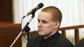 Před senátem Vrchního soudu v Olomouci stanul 27. srpna Jan Eliáš, kterého brněnský krajský soud poslal na 13 let do vězení za brutální vraždu 65leté prostitutky.