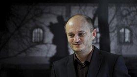 Antiislámský radikál a vysokoškolský učitel z Jihočeské univerzity Martin Konvička