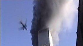 Unikátní záběry z 11. září 2001 od Pavla Hlavy
