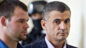 Alí Fajád je bratr taxikáře, s nímž zmizela pětice Čechů v Libanonu.
