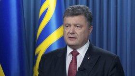 Jak se řekne ukrajinsky peněženka? To prezidentovi prozradil jeho tiskový mluvčí.