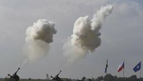 NATO bude simulovat hybridní válku s Ruskem.