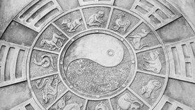 Co si pro vás připravil další týden podle čínského horoskopu?