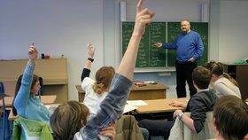 Praktické školy pouze změní režim, neskončí. (Ilustrační foto)