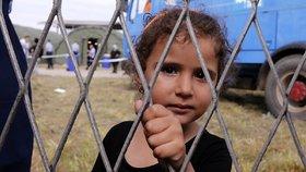 Uprchlíci v Chorvatsku