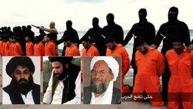 Nejhledanější teroristé světa