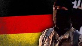 Němci se přidávají k teroristům. Proč?