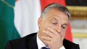 Maďarský premiér Viktor Orbán a rakouský vicekancléř Reinhold Mitterlehner jednali v pátek ve Vídni o migrantské krizi v Evropě. Shodu nenašli.