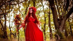 Podzimní rovnodennost: Rituál Mabon vám pomůže ukončit vztahy