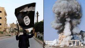První islamista se kvůli ničení památek dostal před soud.