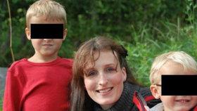 Eva Michaláková přišla o své dva syny.