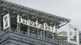 Deutsche Bank je největší německá banka