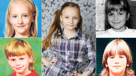 Z případu Aničky a dalších zavražděných dětí jde hrůza.
