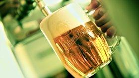 Plzeňský pivovar koupili Japonci
