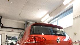 Jak vypadá testování vozů kvůli emisím?