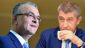 Miroslav Kalousek je přesvědčen, že sázku s Andrej Babišem nemůže prohrát. Za pravdu mu dávají i někteří právníci.