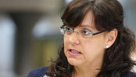 Ministryně Marksová vysvětlila prostřednictvím Blesku čtenářům, jak to bude s důchody a sociálními dávkami.