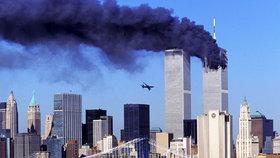 Útoky z 11. září změnily Ameriku i svět.