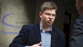 Bývalý ministr spravedlnosti Jiří Pospíšil si je jijstý, že předvolební předpovědi nerozhodují.