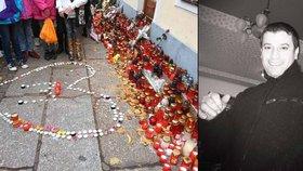 Syřan Mazi měl v Domažlicích kebab. Zemřel na infarkt, a tím se zvedla obrovská vlna solidarity.