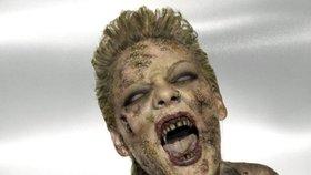 Za 100 dní zombie apokalypsy by přežilo jen 181 lidí, zjistili studenti z anglické univerzity.