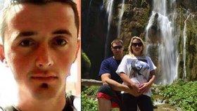 Sokol Mjacaj se přiznal k vraždě českých turistů. U soudu naříkal, jak přišel o mámu.