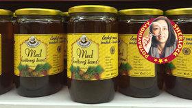 Včelpo muselo stáhnout 1,5 tuny medu, ve kterém se našly stopy antibiotik.