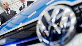 Automobilka Volkswagen