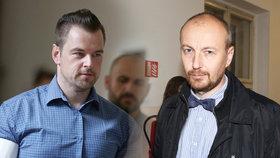 Kauza Kramný opět u soudu: Znalce obhajoby obžalovali z křivé výpovědi