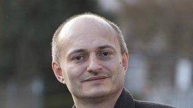 Vysokoškolský učitel Martin Konvička vede Blok proti islámu.