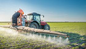 Odborníci varují, že české ovoce a zelenina obsahují nebezpečné množství pesticidů.