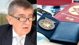 Slovenský Ústav paměti národa chce zvrátit pravomocný verdikt slovenských soudů, že český ministr financí Andrej Babiš je evidován ve svazcích československé tajné policie StB neoprávněně.