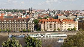 Praha spouští novou aplikaci. Má přispět ke zlepšení komunikace mezi vědci a firmami