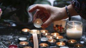 Abdeslam se podílel na teroristických útocích v Paříži.