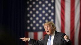 Donald Trump by lidi klidně mučil, muslimové dle něj v ulicích New Jersey oslavovali teroristické útoky.