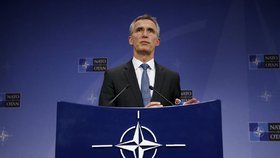Stoltenberg: NATO si nepřeje novou studenou válku, ta je historií.