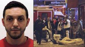 Belgie vydala zatykač na dalšího teroristu z Paříže! Jel v autě se Salahem.