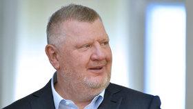 Obžalovaný lobbista Ivo Rittig před soudem odmítl, že na jeho účtech skončilo 20 milionů vyvedených z petrochemické firmy Oleo Chemical.