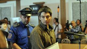 Robert Novák bude v létě propuštěn z vězení.