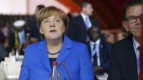 Německá kancléřka si dle redakce časopisu TIME zasloužila titul kvůli svému přístupu k uprchlíkům.