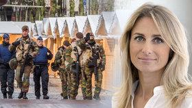 Babišova europoslankyně chce seznam džihádistů: Potřebujeme i evropskou CIA