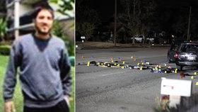 Kalifornský střelec byl napojen na dvě skupiny radikálů, včetně syrské An-Nusrá.