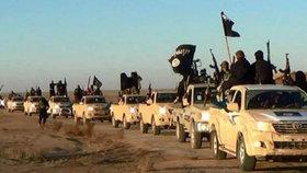 Ministr pro sebevražedné atentátníky? Islámský stát myslí na všechno.