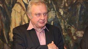 Miloslav Ransdorf se zapletl do podivné kauzy údajného švýcarského dědictví.